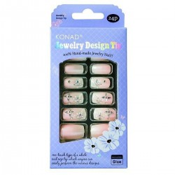 Konad Jewelry Design Tip -...