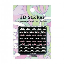 Konad 3D Sticker - 23
