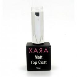 Xara Rubber Matt Gel Top Coat