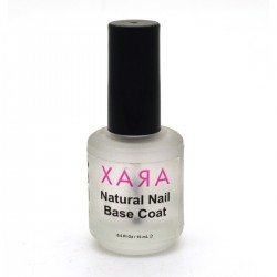 Xara Natural Nail Base Coat...