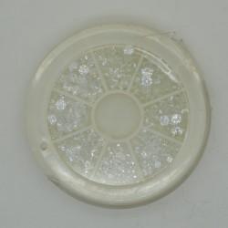 Xara Swaroski Stone Wheels...