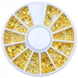 Xara Metal Deco Wheel 02