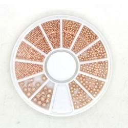 Xara Metal Ball Wheel -...