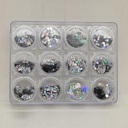 Xara Multi Design Silver...