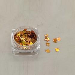 Xara Maple Leaf Deco Flake...