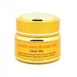 Xara Hard Builder Gel - Clear