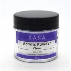 Xara Acrylic Powder - Clear