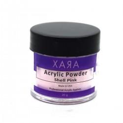 Xara Acrylic Powder - Shell...