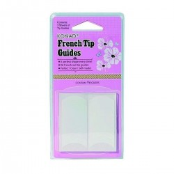 Konad french Tip Guides - Hand