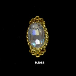 Xara Nail Jewelry - HJ988