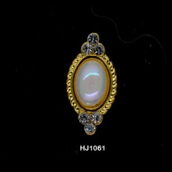 Xara Nail Jewelry - HJ1061
