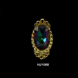 Xara Nail Jewelry - HJ1068