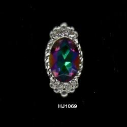 Xara Nail Jewelry - HJ1069