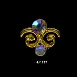 Xara Nail Jewelry - HJ1197