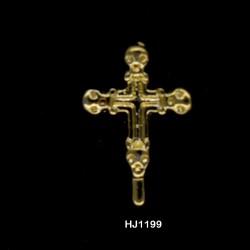 Xara Nail Jewelry - HJ1199