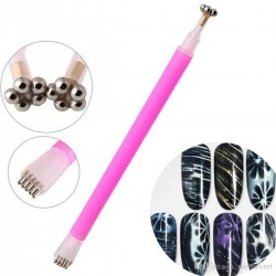 Xara Cat Eye Magnet Pen