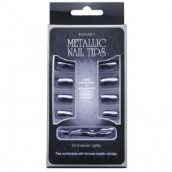 Konad Metallic Tips - Blue...