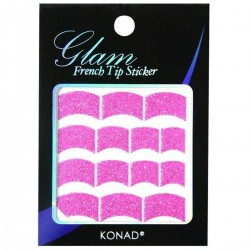 Konad Glam French Tip...